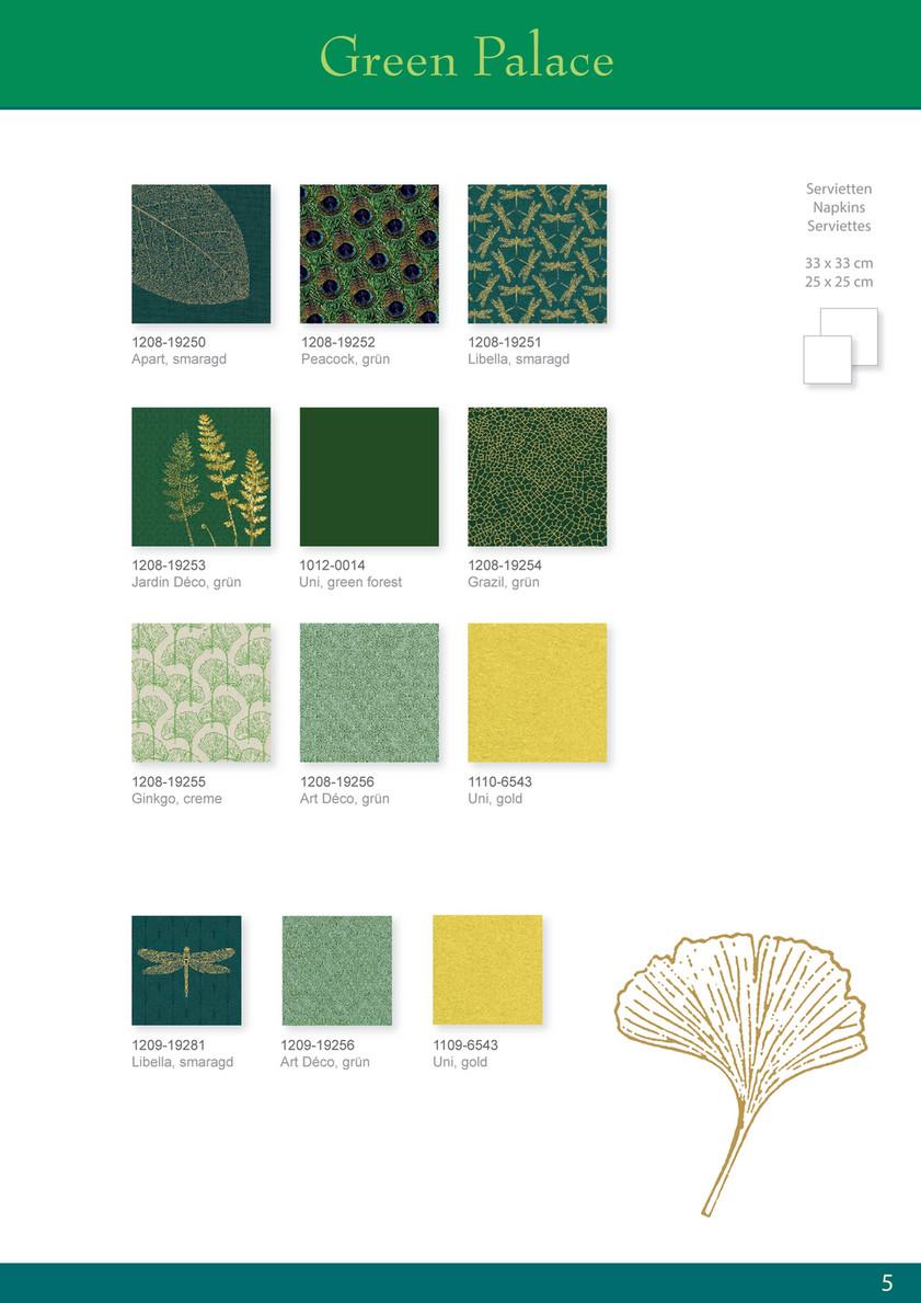 Muller - Catalogus Salon Moderne - Page 4-5