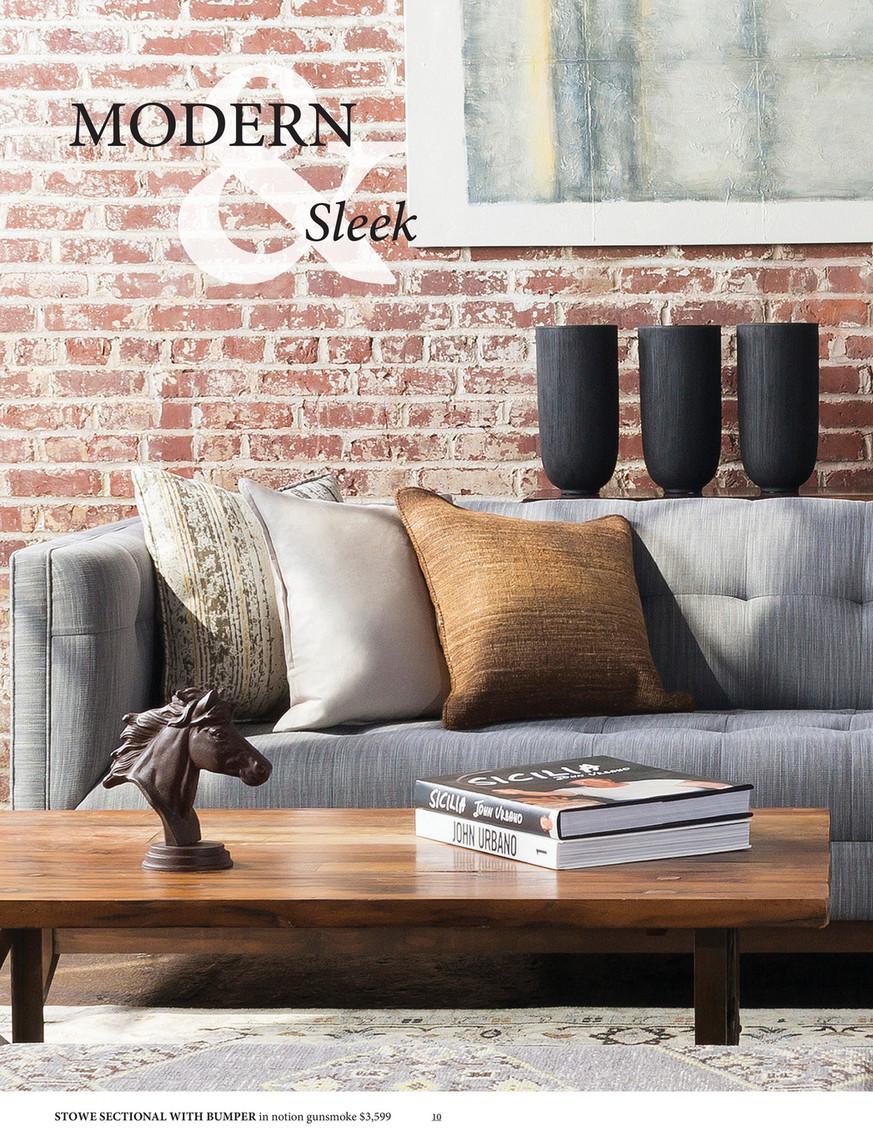 Phenomenal Joybird Furniture Catalog Winter 2017 Page 10 11 Creativecarmelina Interior Chair Design Creativecarmelinacom