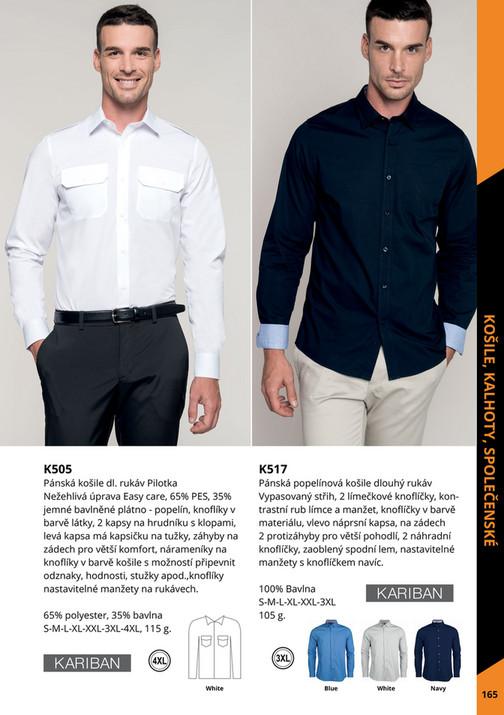 ... dlouhými rukávy Ultimate v nežehlivé úpravě Pánská luxusní košile v  elegantním moderním. Otevřít 16a036d471