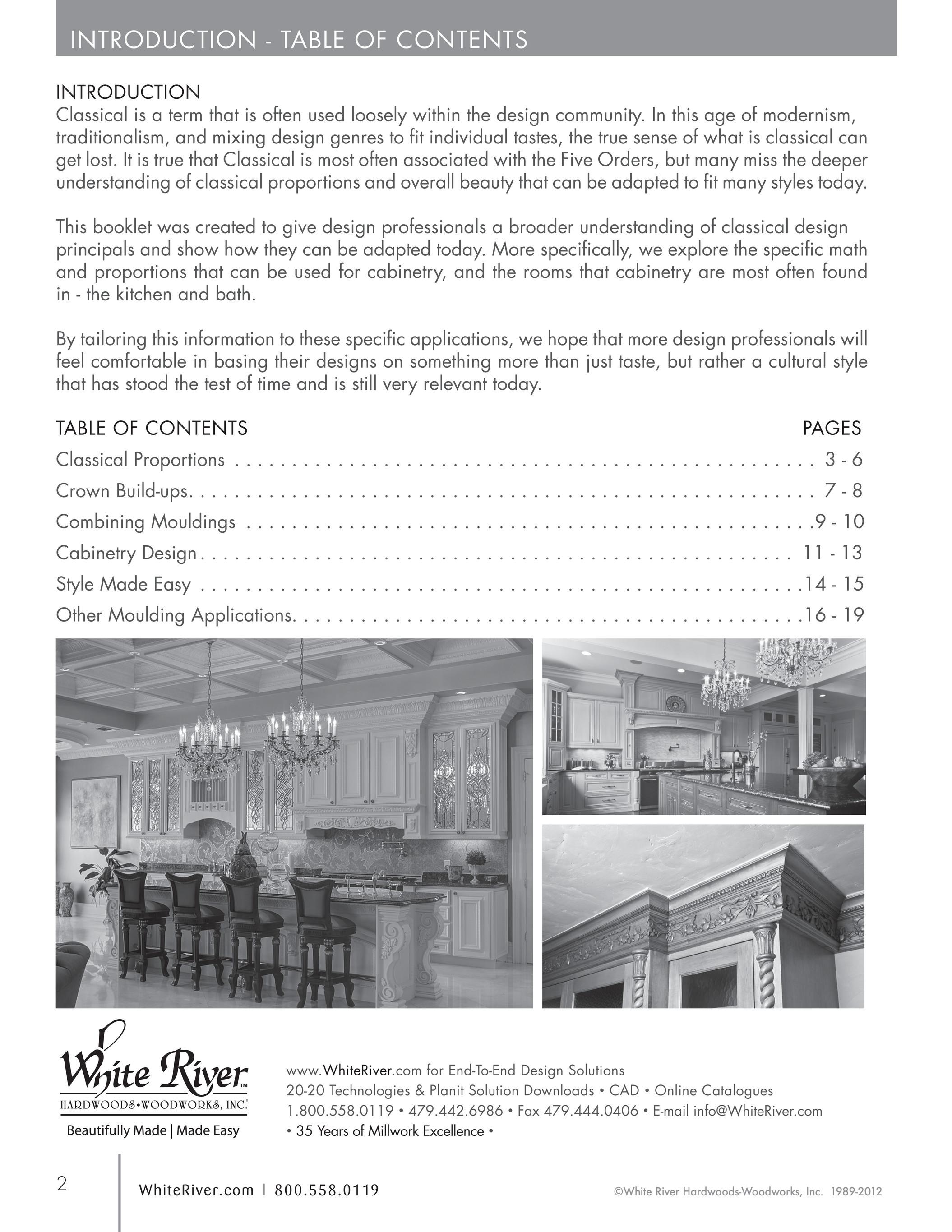 White River Illustrative Guide Page 4 5