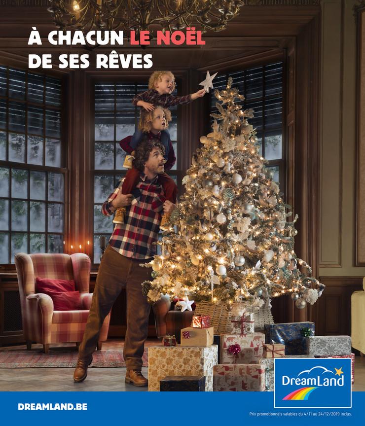 Folder DreamLand du 04/11/2019 au 24/12/2019 - Noël