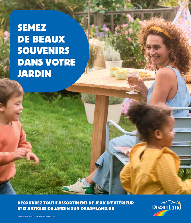 Promotions - tuin