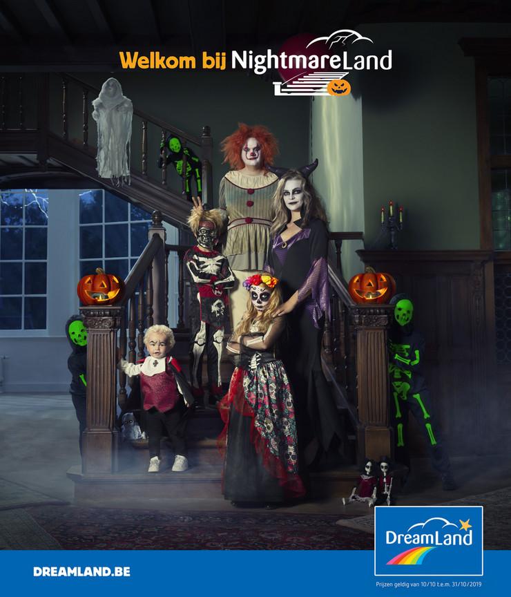 DreamLand folder van 10/10/2019 tot 31/10/2019 - Halloween