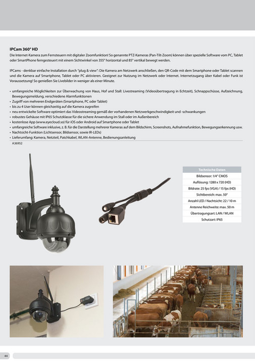 My publications - Beikircher Katalog 2017/18 - Page 46-47 - Created