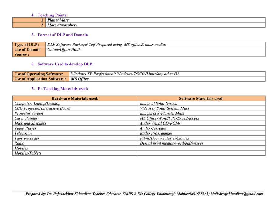 My publications - Sample of Digital Lesson Plan-DLP - Page 2