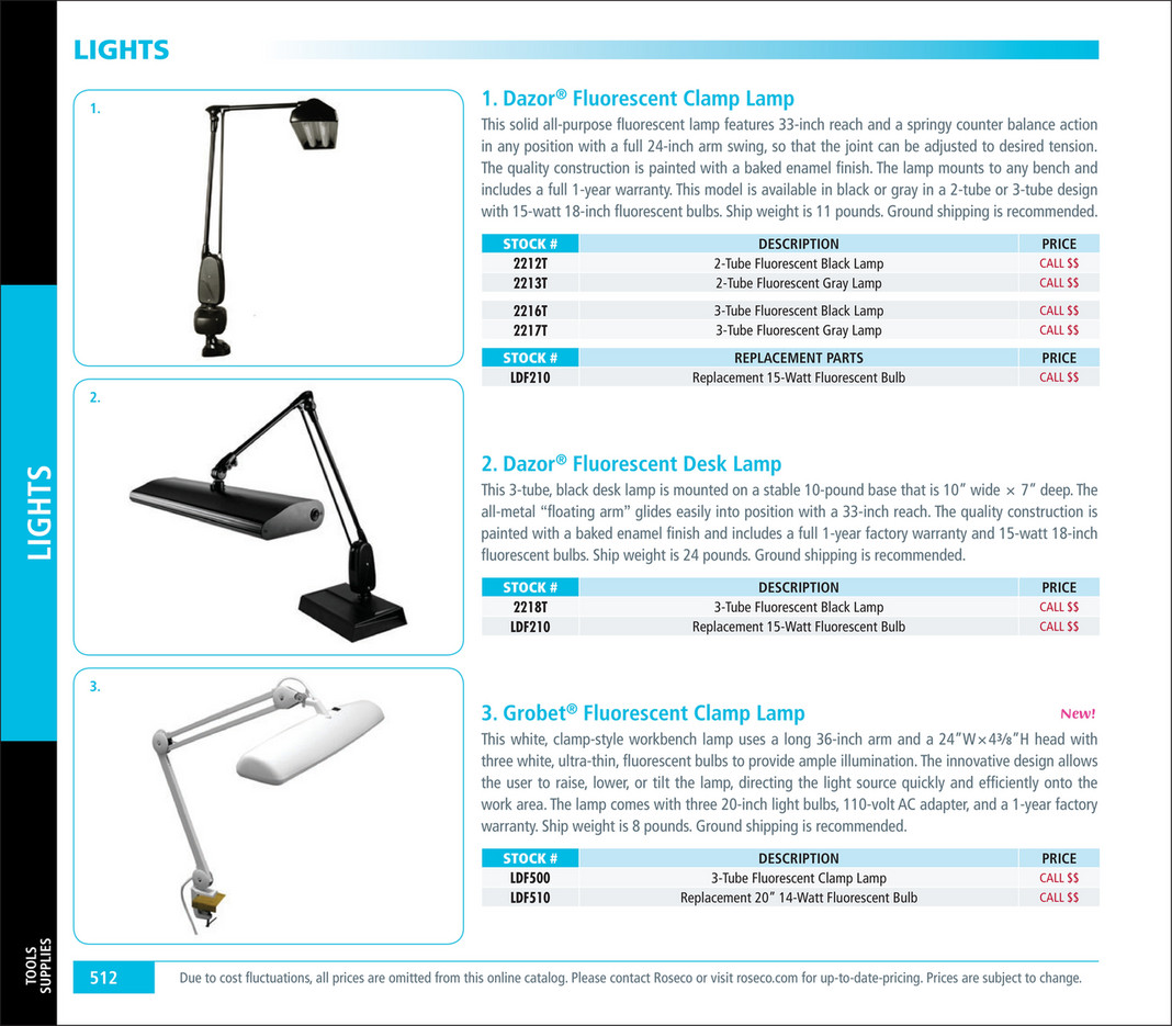 Roseco - Roseco Catalog XII - Page 513 - Created with