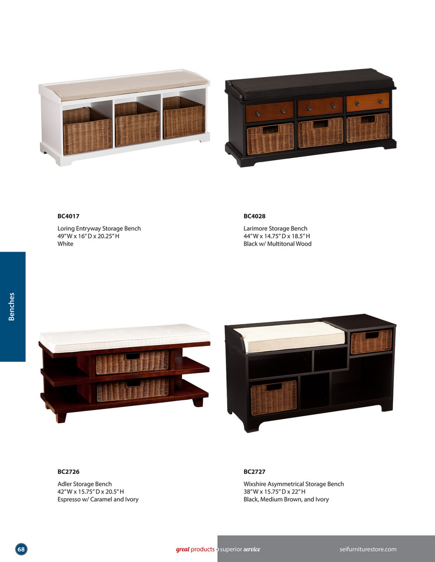 Excellent Sei Catalog 2017 Page 68 69 Created With Publitas Com Cjindustries Chair Design For Home Cjindustriesco