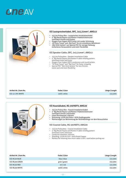 Ziemlich 4 Leiter Lautsprecherkabel Fotos - Elektrische ...