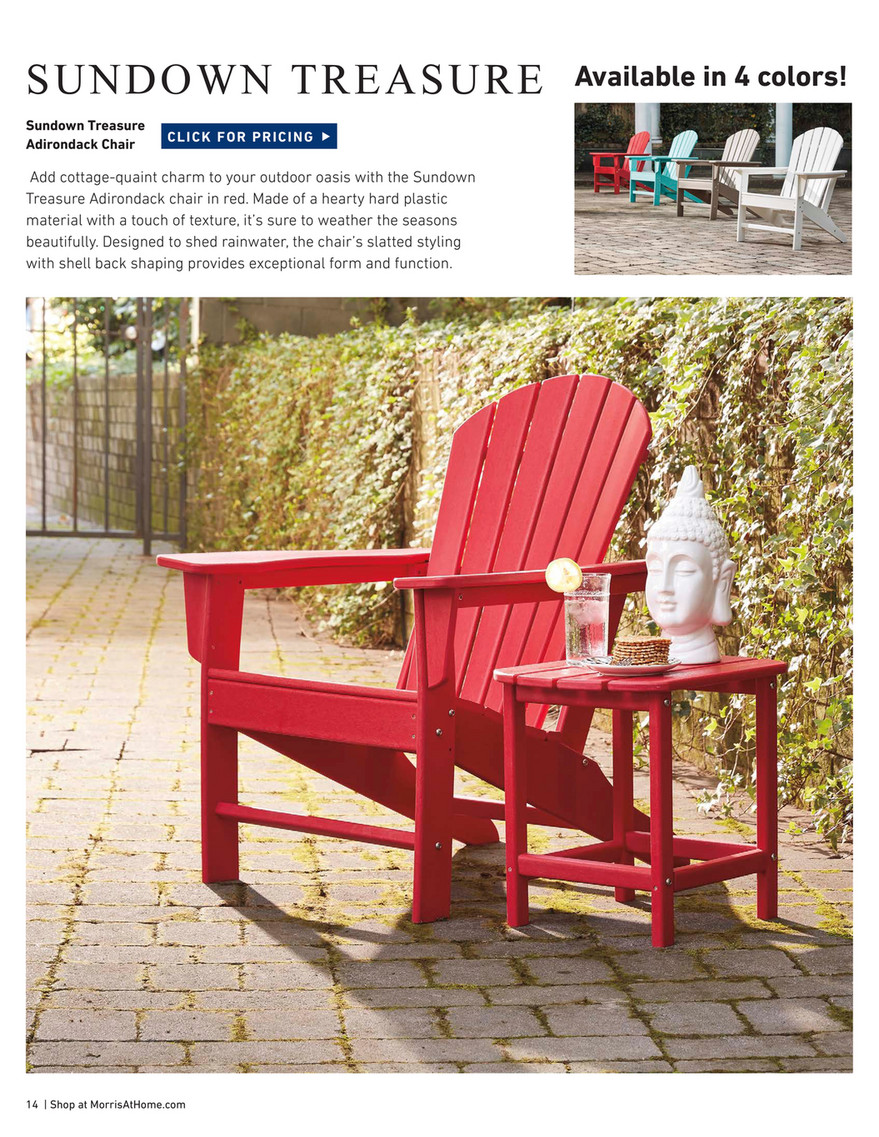 Terrific Morris Furniture Company Outdoor Living Page 14 15 Machost Co Dining Chair Design Ideas Machostcouk