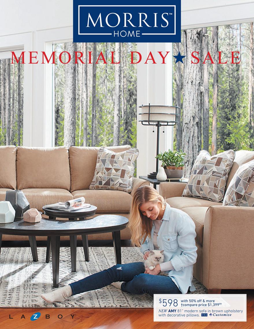 Incredible Morris Furniture Company Memorial Day Sale Page 1 Spiritservingveterans Wood Chair Design Ideas Spiritservingveteransorg