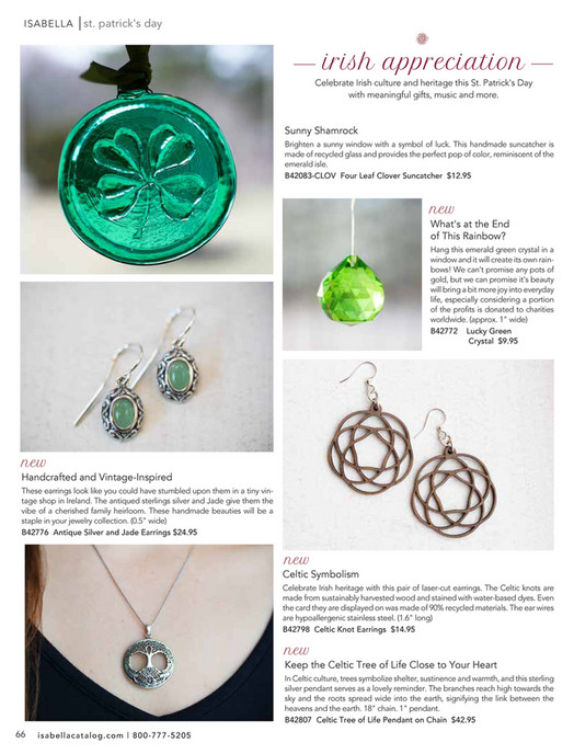 Isabella Spring Delights - Page 66-67 - Created with