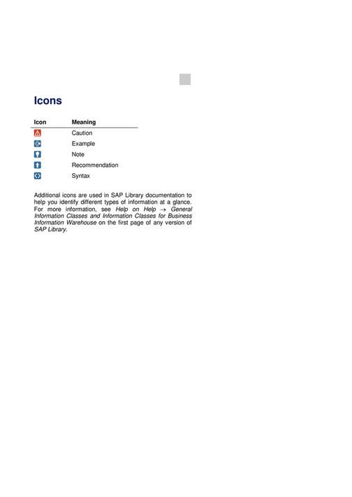 ecs - SAP Setup Guide - Page 2-3 - Created with Publitas com