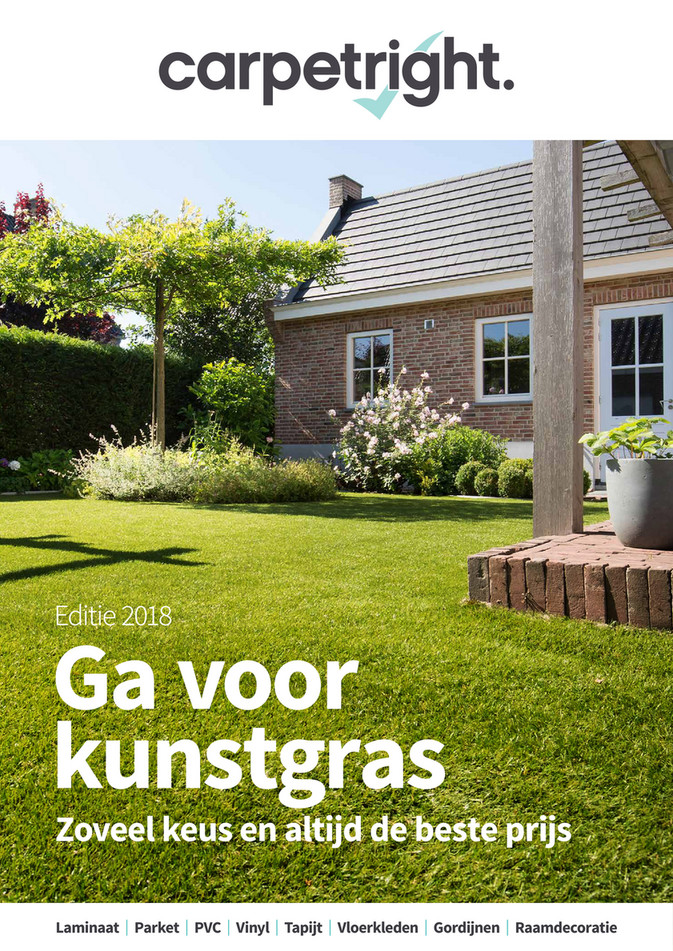 Carpetright  folder van 23/05/2018 tot 31/12/2018 - carpetright-kunstgras-2018-be.pdf