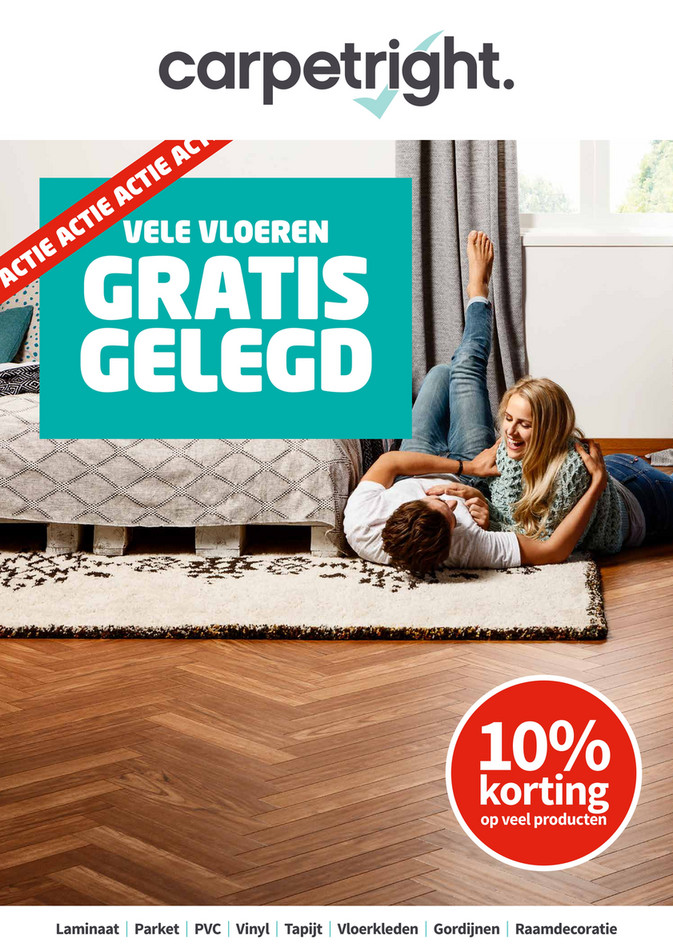 Carpetright  folder van 28/05/2018 tot 23/06/2018 - Carpet folder mei juni online-leaflet.pdf