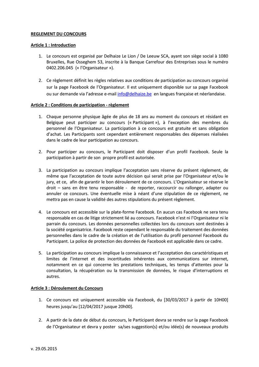 Idée De Photo De Profil belgium-pdf-fr - concoursfacebookinno - page 1