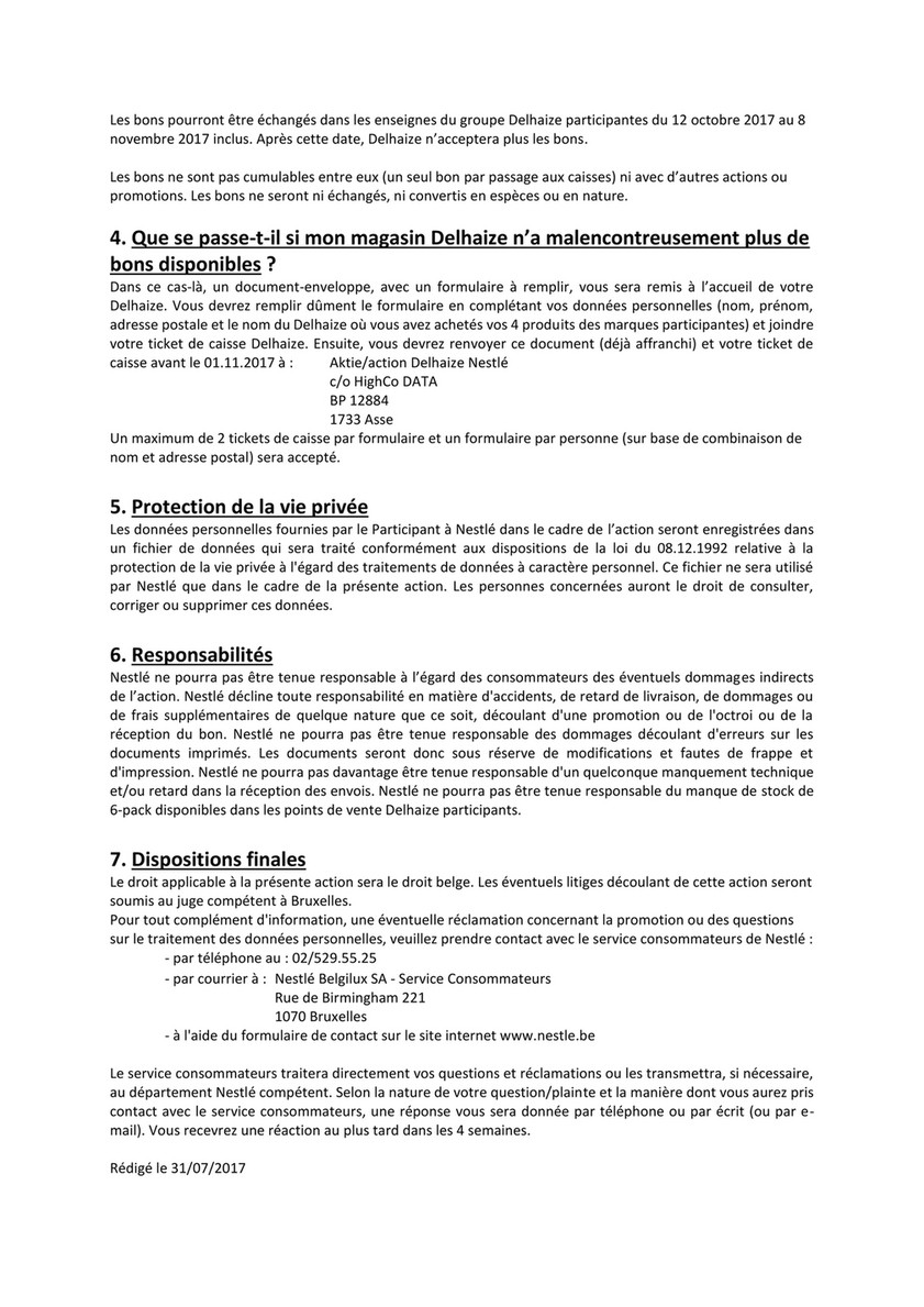 belgium-pdf-nl - reglement_nestle_actie_2017_nl.pdf - page 2