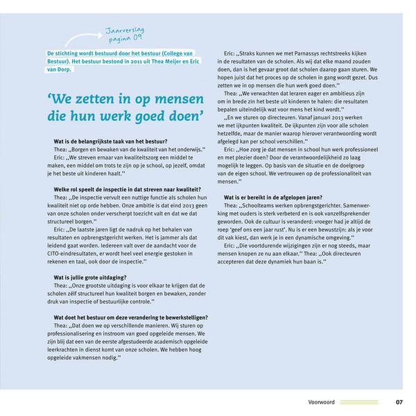 Spo Utrecht Spojaarverslag2011 Page 6 7 Created With