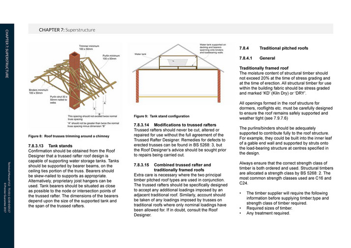Premier Guarantee - PG Technical Manual v12 inner pages