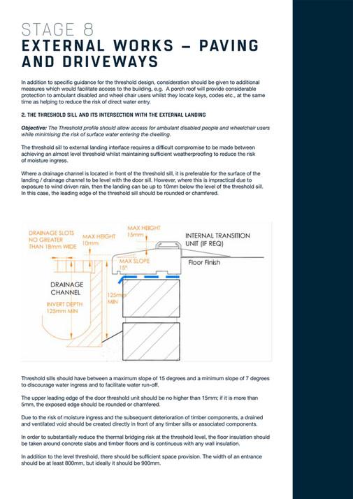 Premier Guarantee - 8 Stages of Construction | Premier Guarantee