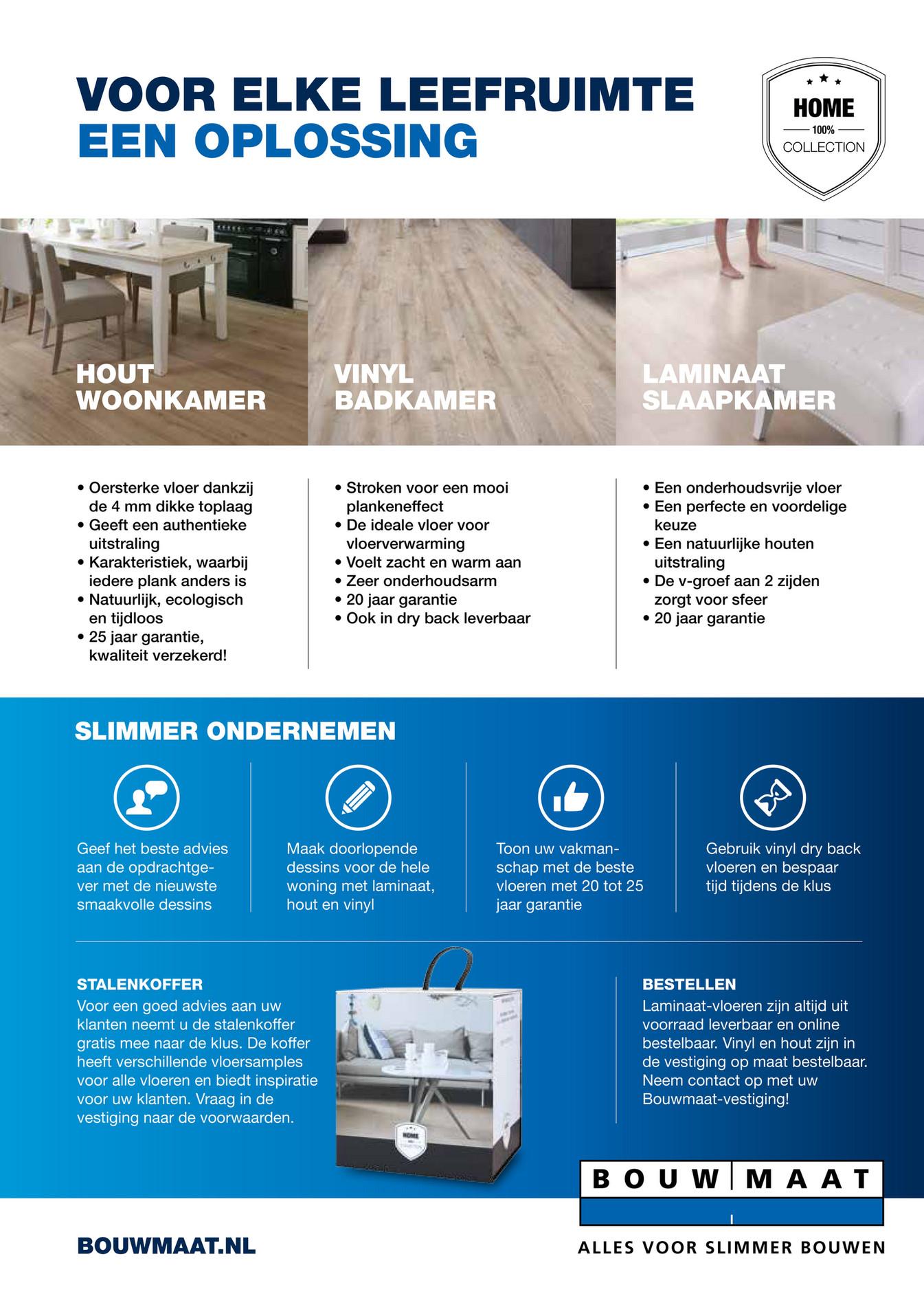 bouwmaat campagnes bouwmaat vloerencollectie pagina 2