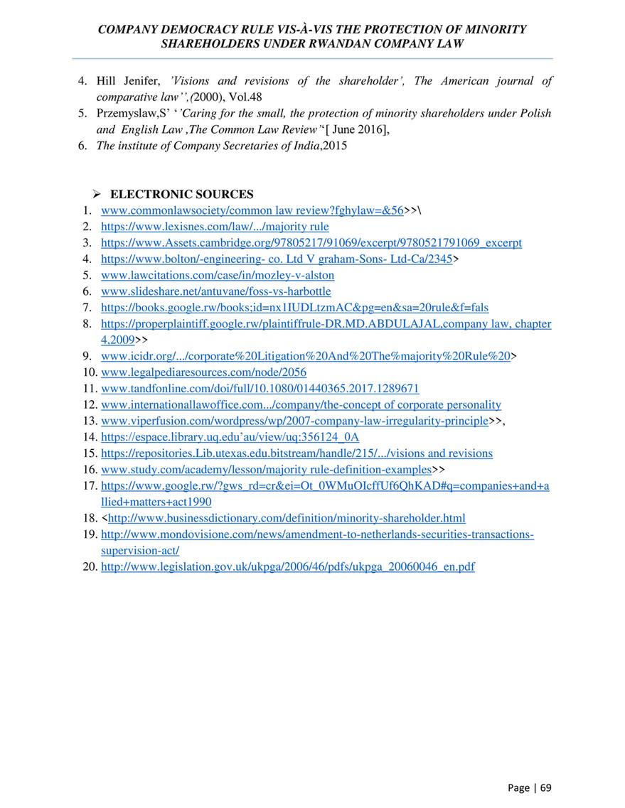 Law pdf company india