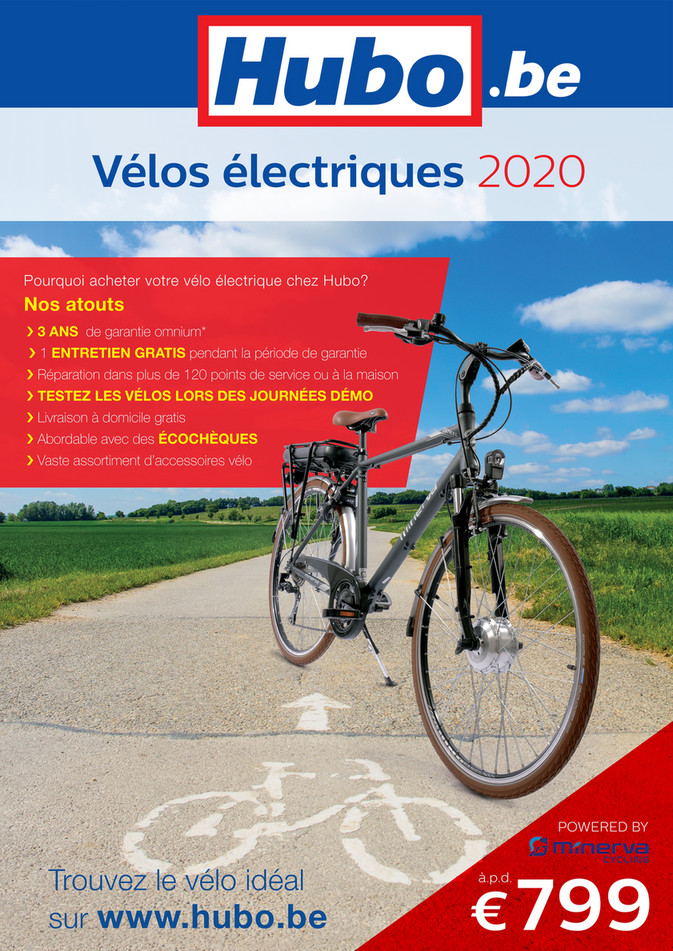 Fietsbrochure 2020