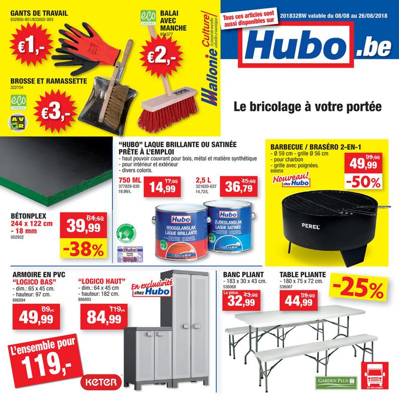 Folder Hubo du 08/08/2018 au 26/08/2018 - Hubo W32 FR.pdf