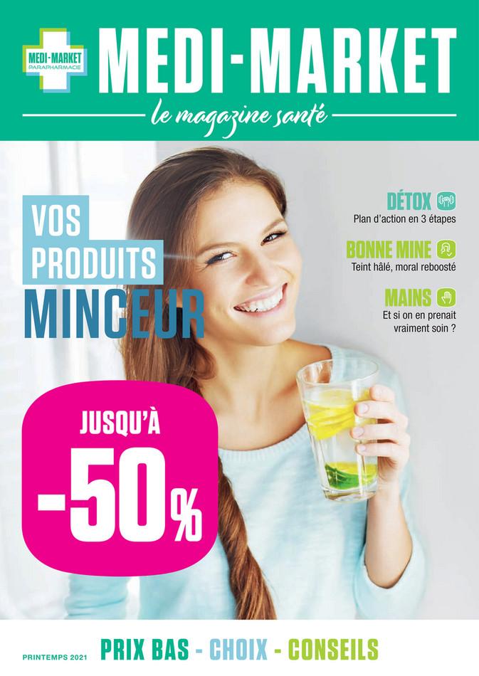 Promotions-printemps