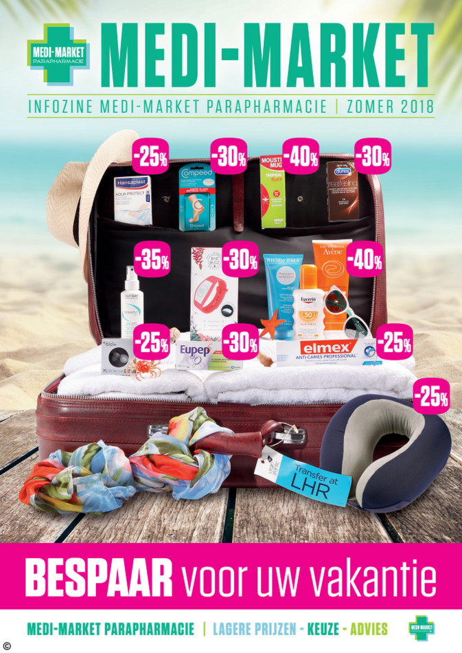 Medi-Market folder van 01/07/2018 tot 30/09/2018 - zomermagazine_medi-market_nl.pdf