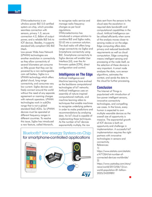 EM Media LLP - May Magazine 2019 - Page 56-57 - Created with
