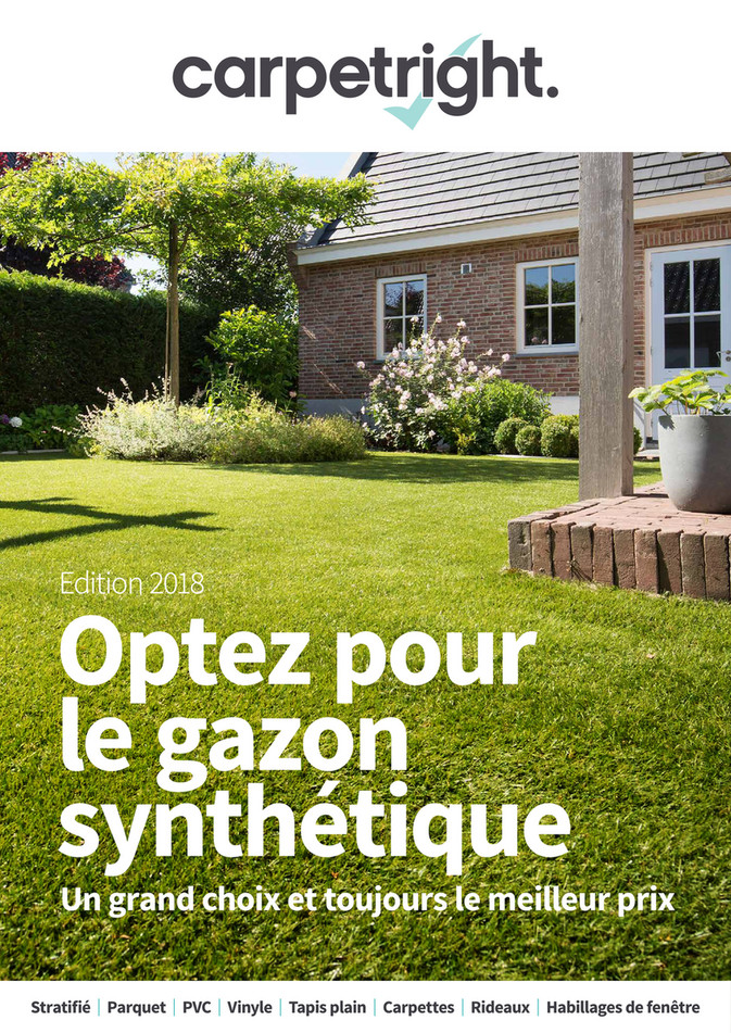 Folder Carpetright  du 01/05/2018 au 31/12/2018 - kunstgras-2018-fr.pdf
