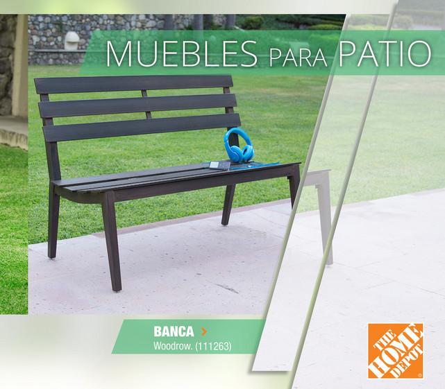 Home Depot Mexico Catalogo Patio Y Jardin 2018 Pagina 34 35