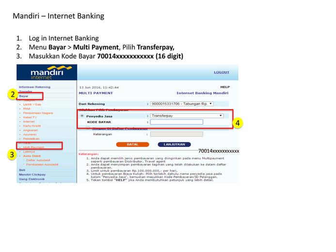 Cgv Cinemas Bank Transfer Atm Mobile Internet Page 8 9