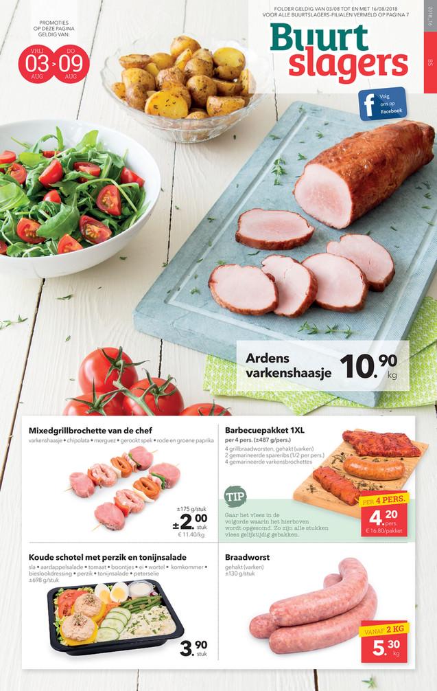 Buurtslagers folder van 02/08/2018 tot 16/08/2018 - Buurtslagers 0308_varkenshaasje NL.pdf