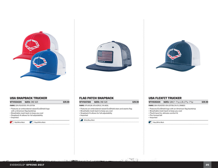 a211075e ... new arrivals usa snapback trucker wtv1034320 sizes one size flag patch  snapback 29.99 wtv1037300 sizes one