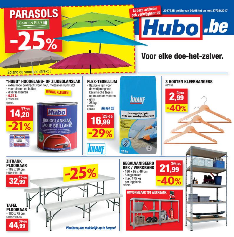 Hubo folder van 09/08/2017 tot 27/08/2017 - 201732B_nl_PB.pdf