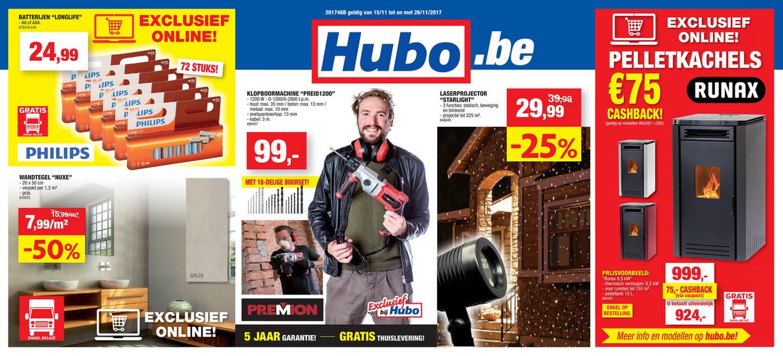 Hubo folder van 15/11/2017 tot 26/11/2017 - 201746B_nl_PT.pdf