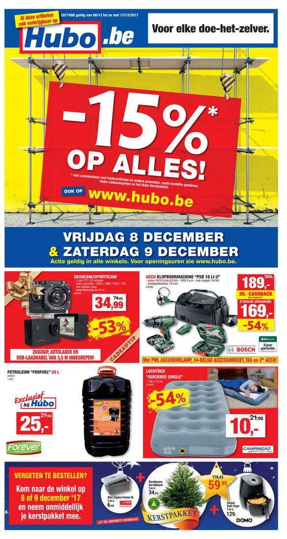 Hubo folder van 06/12/2017 tot 17/12/2017 - 201749B_nl_PT.pdf