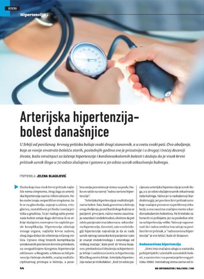 hipertenzija 47 m