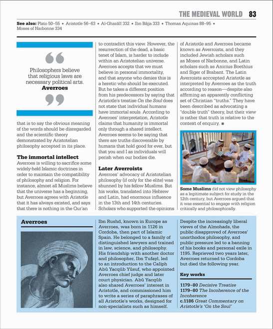 My publications - The Philosophy Book (gnv64) - Page 84-85 - Created