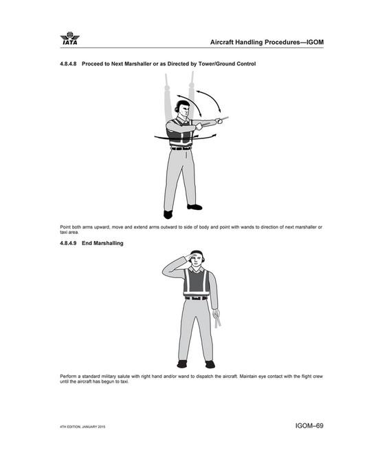 Lufthansa - IATA Ground Operations Manual - Page 80-81