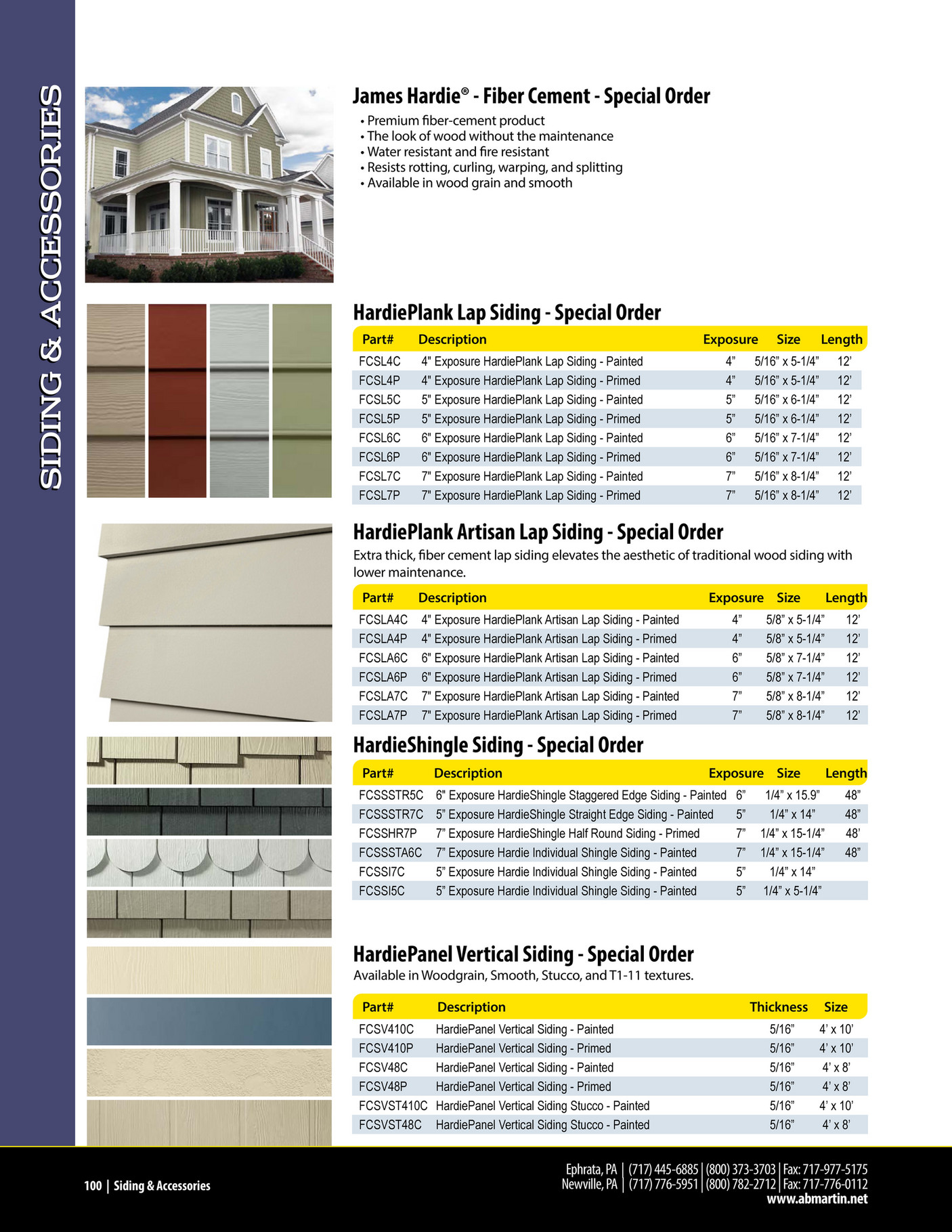 A B Martin Roofing Supply A B Martin Product Catalog 2020 Page 100 101 Created With Publitas Com