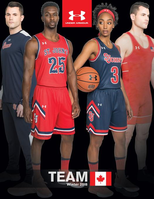 05fca2e7721 2018 Under Armour Basketball Team Gear | Kahunaverse Sports