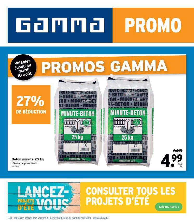 Folder Gamma du 28/07/2021 au 10/08/2021 - Promotions de la semaine 31.pdf