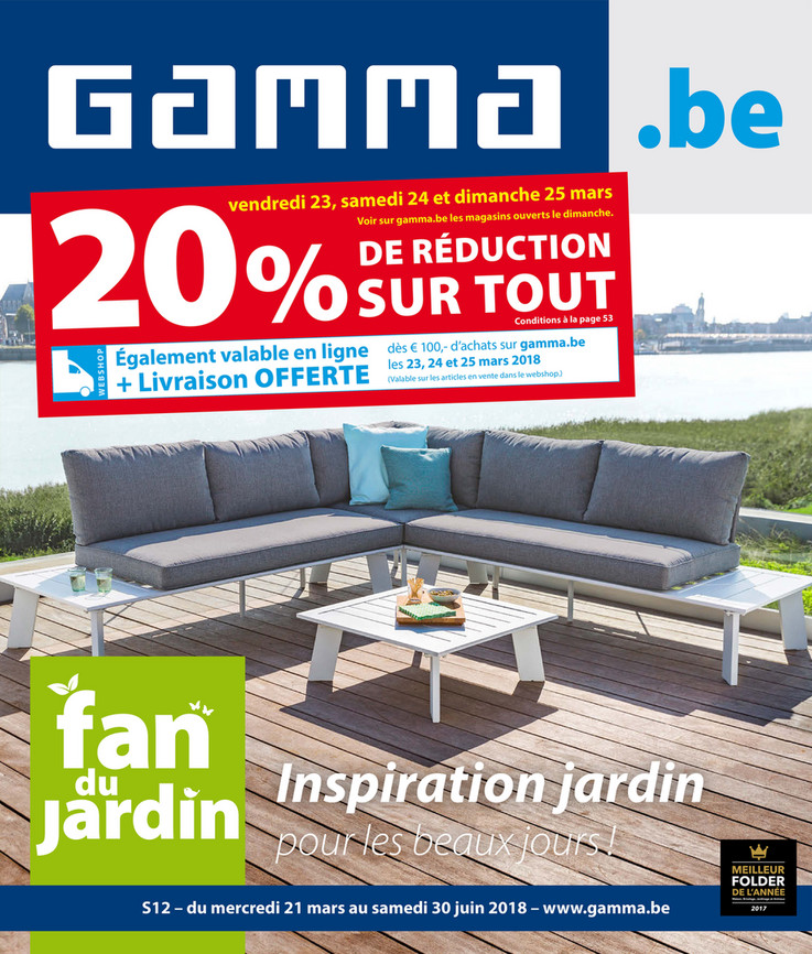 Folder Gamma du 21/03/2018 au 30/06/2018 - Promotions semaine 12.pdf
