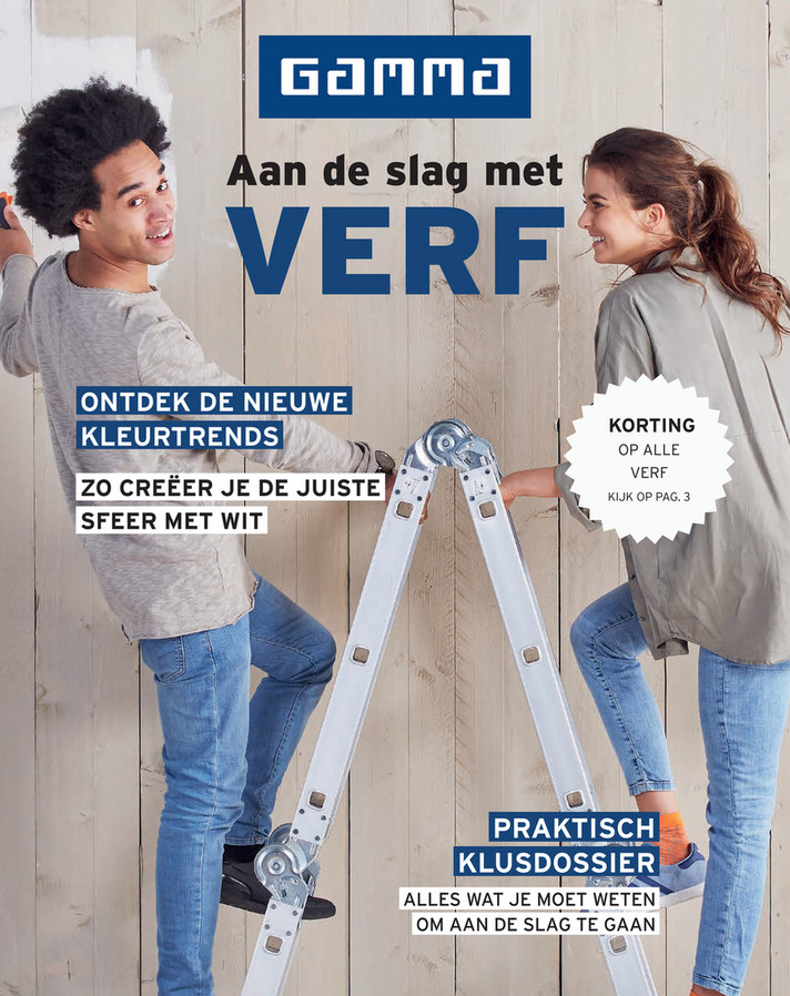 verfmagazine NL