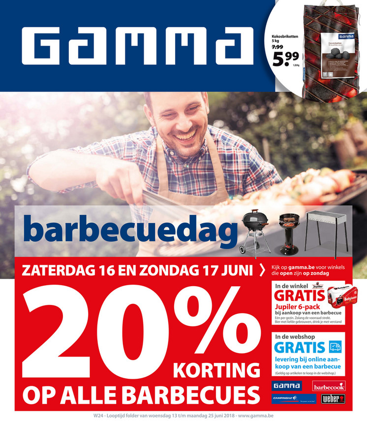 Gamma folder van 13/06/2018 tot 25/06/2018 - GB24_NL_online.pdf