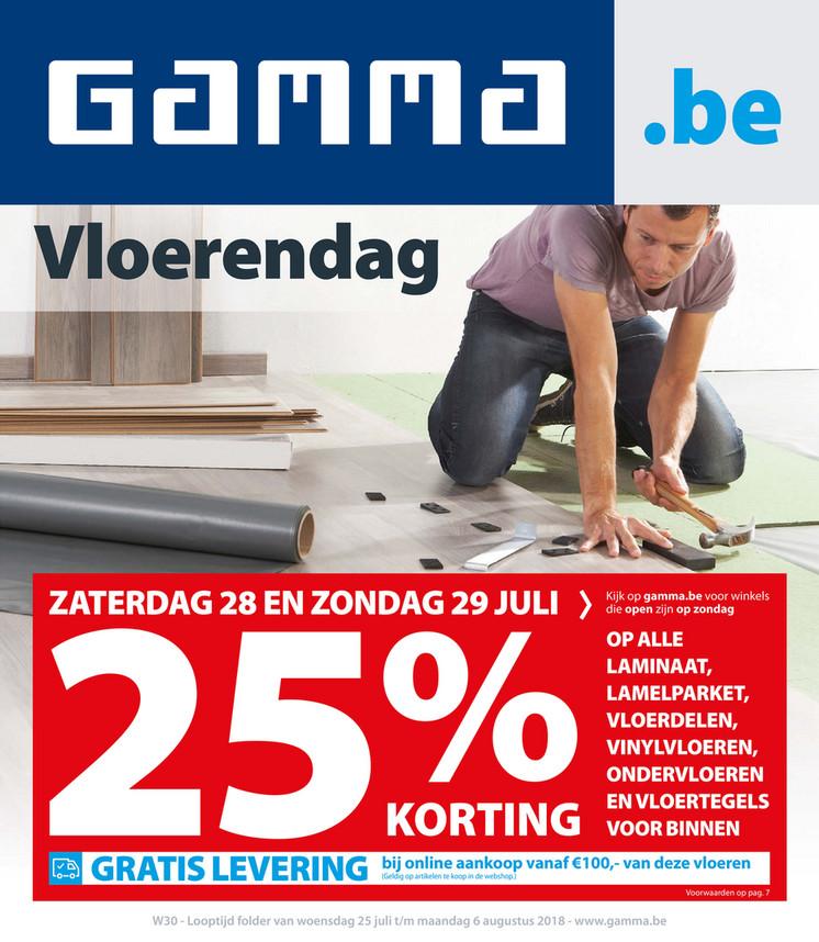 Gamma folder van 25/07/2018 tot 06/08/2018 - GB30_NL_vloerendag.pdf