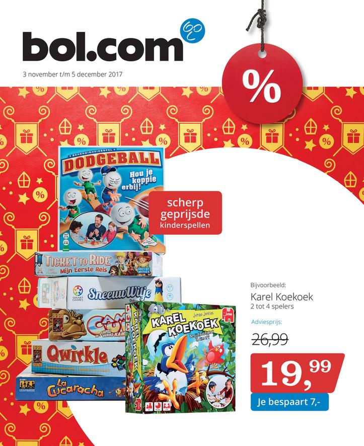 Bol.com folder van 03/11/2017 tot 05/12/2017 - Bomvol_Folder Sint_Vdrukklaar.pdf