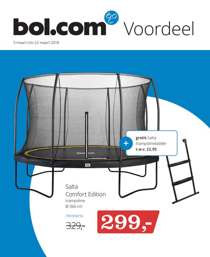 Bol.com folder van 05/03/2018 tot 22/03/2018 - Folder maart.pdf